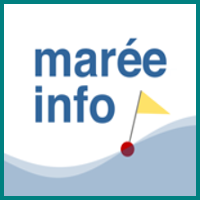 coefficients des marees de capbreton